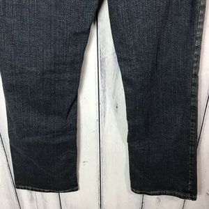 Levi's Jeans - Levis 550 Jeans Size 10 Relaxed Boot Cut Womens